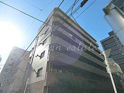 トーシンフェニックス日本橋兜町壱番館[5階]の外観