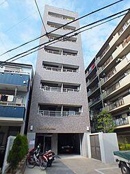 ニッショー福島[3階]の外観