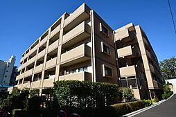 グランハイツ東新宿[2階]の外観