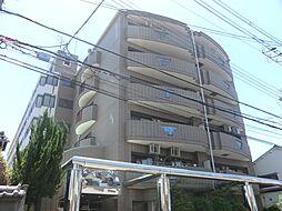 グランパレカサハラ[3階]の外観