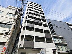 ララプレイス京町堀プロムナード[10階]の外観