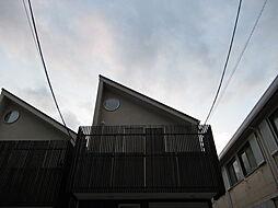 [一戸建] 東京都大田区南馬込2丁目 の賃貸【/】の外観