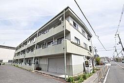 大阪府堺市西区浜寺船尾町東4丁の賃貸マンションの外観