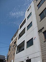 三光マンション[3階]の外観