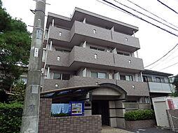 センチュリーコート本川越[4階]の外観