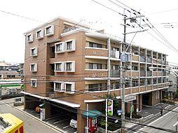 グレイスフルマンション舞松原[3階]の外観