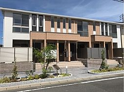 東葉高速鉄道 船橋日大前駅 徒歩4分の賃貸アパート