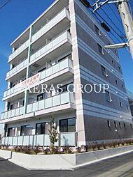 JR中央線 西国分寺駅 徒歩12分の賃貸マンション