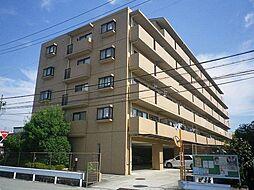 ライオンズマンション加古川[407号室]の外観