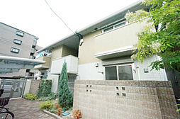 Osaka Metro今里筋線 だいどう豊里駅 徒歩1分の賃貸アパート