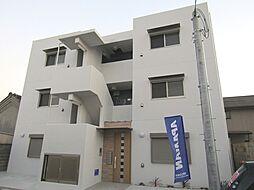 JR阪和線 浅香駅 徒歩4分の賃貸マンション