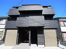 ワコーレヴィアーノ垂水王居殿[302号室]の外観