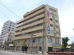 駅前不動産ビル50[305号室]の外観