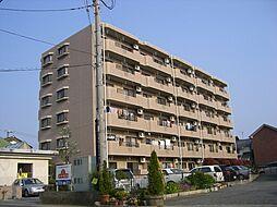 神奈川県平塚市四之宮1丁目の賃貸マンションの外観