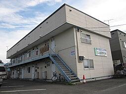 富良野駅 2.5万円