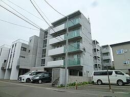 Consolatulle山鼻(コンソラチュール)