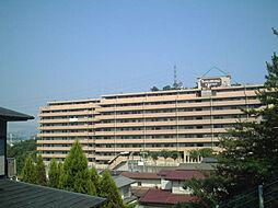 ライオンズマンション西今宿[7階]の外観