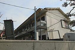 [一戸建] 千葉県船橋市西船4丁目 の賃貸【/】の外観