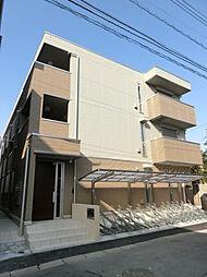 JR総武線 幕張駅 徒歩4分の賃貸アパート