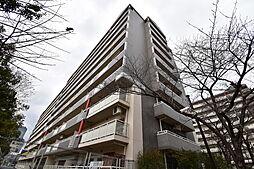 大阪府大阪市城東区鴫野西4丁目の賃貸マンションの外観