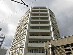 ハイツサンロイヤル[9階]の外観