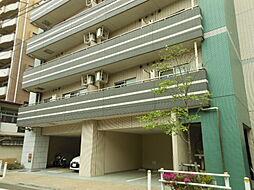 ガーラ・グランディ北池袋[11階]の外観