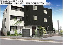 仮)新宿区中落合2丁目SHM