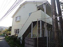 コートハウス湘南[101号室]の外観