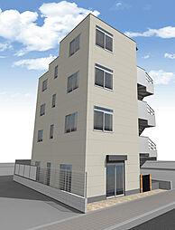 仮)宮原町二丁目新築計画[401号室]の外観