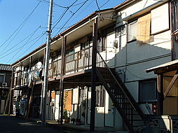 司荘[2階]の外観