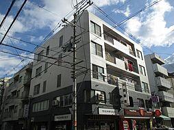 チアリ小松[3階]の外観