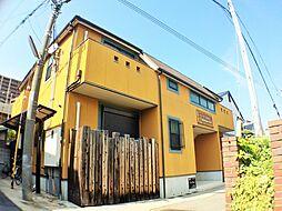 ヴィアノ須磨浦通6[2階]の外観