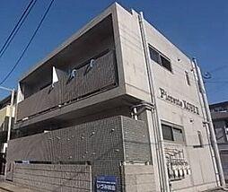 フィオレンテ神戸III[2階]の外観