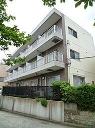 プロムナード三ッ沢[305号室]の外観