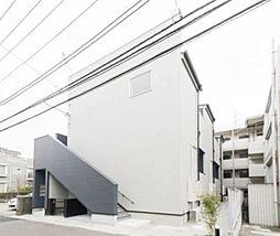 Rumah KL (ルマケーエル)[2階]の外観