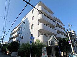 大阪府大阪市淀川区野中南1丁目の賃貸マンションの外観