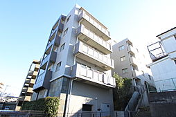 AXIS KASHIWA(アクシス柏)[1階]の外観