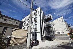 JR京浜東北・根岸線 蕨駅 徒歩9分の賃貸マンション