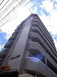 カルム箱崎[301号室]の外観