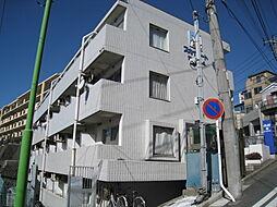 鶴見駅 3.8万円