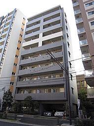 東京メトロ東西線 西葛西駅 徒歩8分の賃貸マンション
