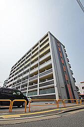 No81 AMARIGE[2階]の外観