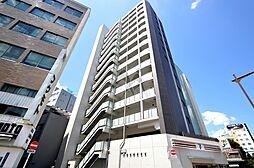 レジディア日本橋馬喰町II[3階]の外観