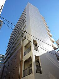 ドミール北新宿2[9階]の外観