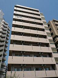 エステムコート梅田茶屋町デュアルスペース[7階]の外観