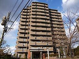 コアマンション春日大谷II[9階]の外観