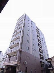 エスステージ箱崎[802号室]の外観