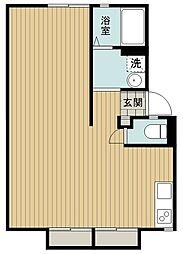 入曽駅 5.0万円