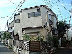 尾崎ハウス[2階]の外観