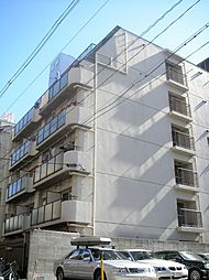 東洋ライオンズマンション野田[1階]の外観